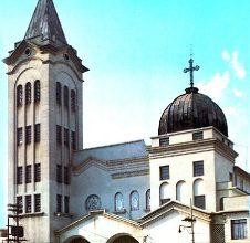 Santuário das Almas - SP